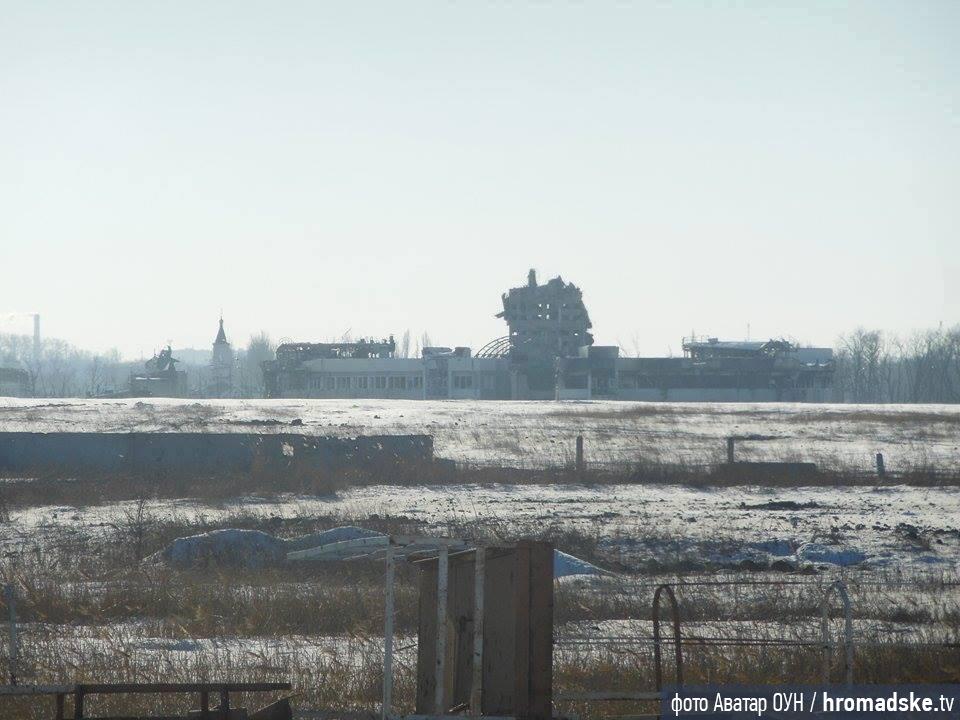 Порошенко объявил 15 января днем траура по погибшим от рук террористов людям - Цензор.НЕТ 2572