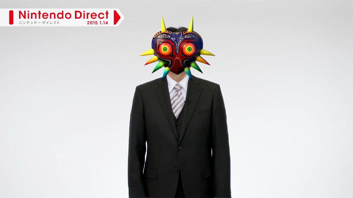RT @Nintendo:...