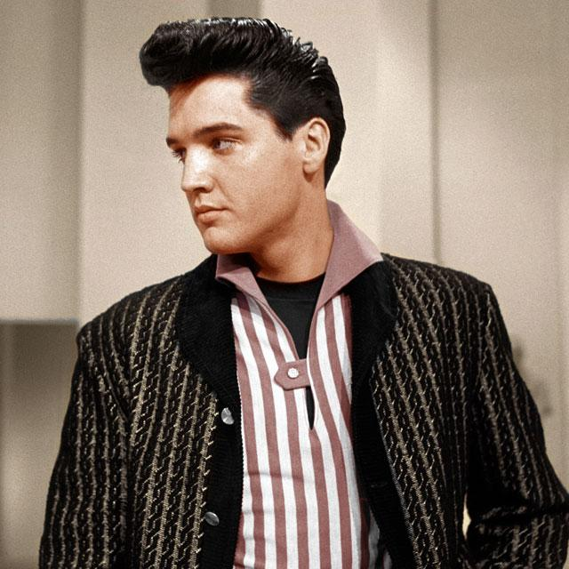 elvis presley on twitter clothes say things about you that you