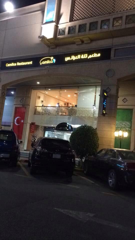 Abagher ابوعاصم باغر Di Twitter اوزنجول مباشر مطاعم جدة مطعم