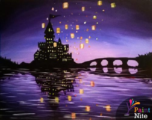 paint nite philly paintnitephilly twitter