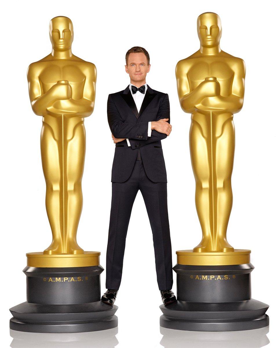 Academy Awards  - Page 17 B7WFZbJIQAEz6kL