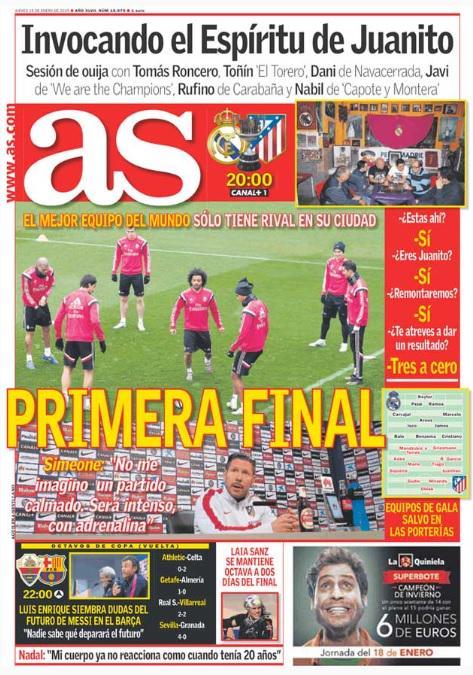 Prensa deportiva Española (Marca, As, Sport, Mundo Deportivo, Super Deporte, Estadio deportivo, etc) - Página 5 B7WVI0HCUAEAUPV