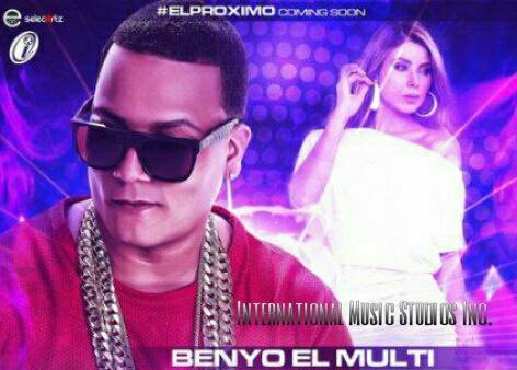 Booking @BenyoElMulti comunicate al 502-650-6735 Felipe Ortiz. International Music Studios Inc. http://t.co/hpVgopLpbr