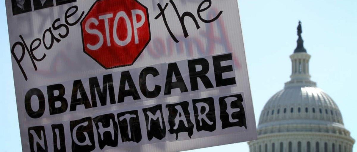 ObamaCARE sharing personal data with online advertisers