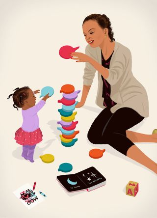 """""""The Talking Cure"""" How we talk to kids may make all the difference http://t.co/LzEei9NH0l @NewYorker #ptchat http://t.co/mVqDigNzLI"""