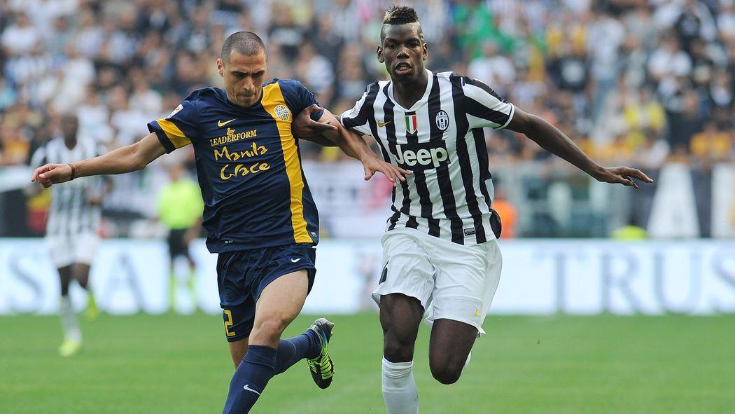 Juventus-Verona in diretta tv streaming calcio, la Coppa Italia su Rai 2