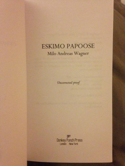"Classy. Who wouldn't want to read some poetry published by ""Donkey Punch Press""? #papoose http://t.co/tmp9njk2S8"