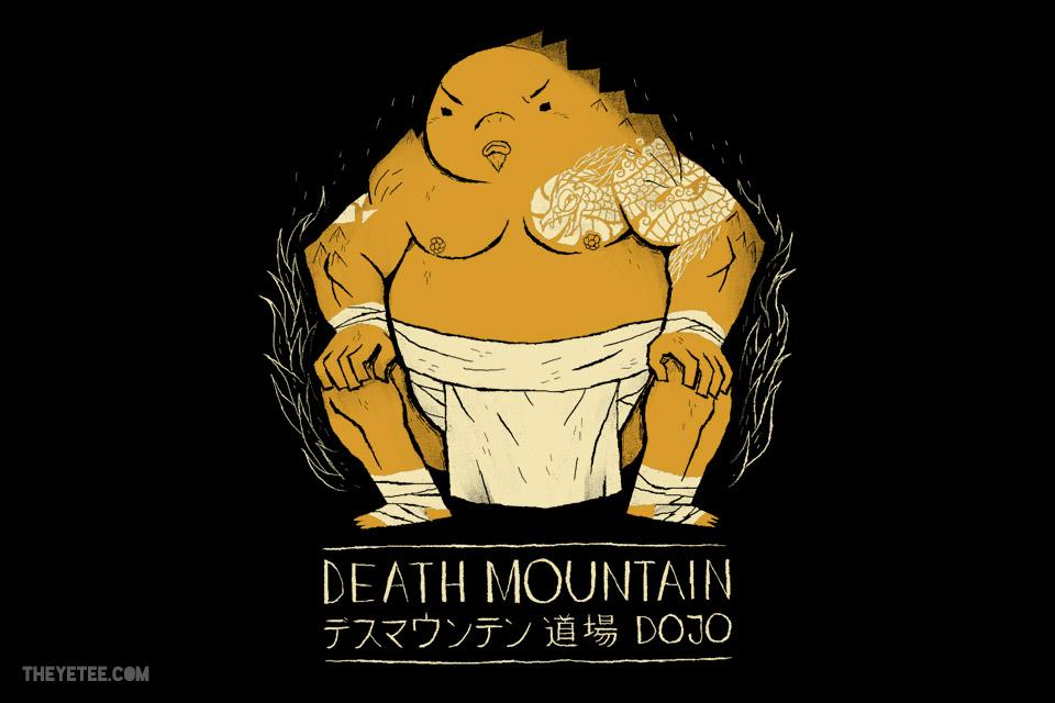 The Yetee On Twitter Death Mountain Dojo By Louisroskosch 11 Tees 25 Zipups For 24hrs Only At Http T Co Bvemjiucyk Http T Co Jqgdfk0w7x 18 coupons and 4 deals which offer up to 50% off , $2 off , free shipping and extra discount, make sure to use one of them when you're shopping for theyetee.com; twitter