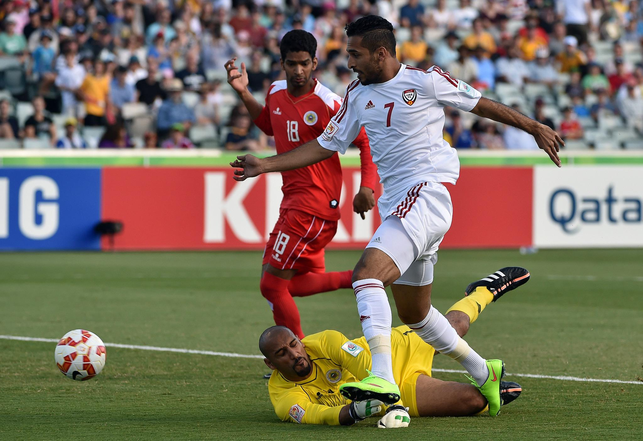 Кубок Азии-2015. День 7. Иран и ОАЭ уже в плей-офф - изображение 1