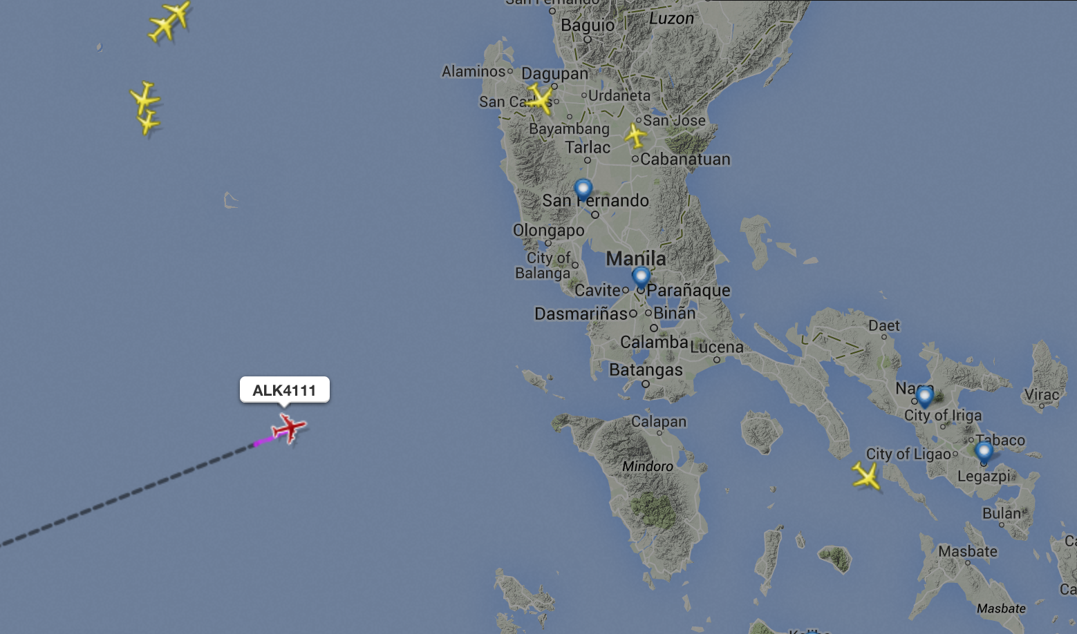 MNL | Manila-Ninoy Aquino International Airport - Page 1735