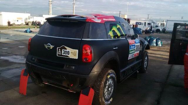 2015 Rallye Raid Dakar Argentina - Bolivia - Chile [4-17 Enero] - Página 11 B7YppClCQAM5sAs