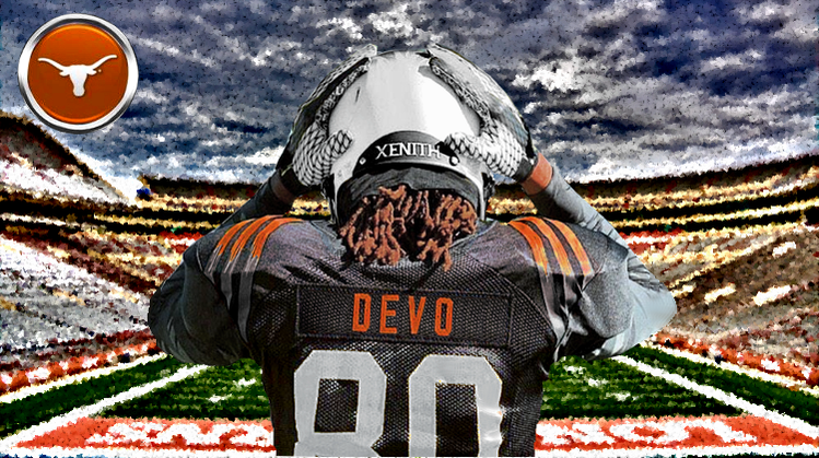 """Horns247 on Twitter: """"Cool image edit of TE commit ... Horns247"""