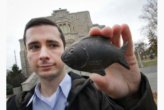 Human-centered design for health solutions: Canadian's lucky iron fish saves lives in Cambodia http://t.co/nivFr4JPDD http://t.co/4O793rE90e