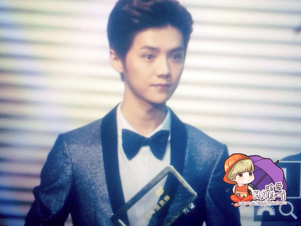 [PREVIEW] 150115 2014 Weibo Awards Night [100P] B7ZGfJVCMAEDo6y
