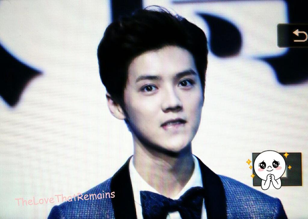 [PREVIEW] 150115 2014 Weibo Awards Night [100P] B7ZMBnOCUAAJf0Z