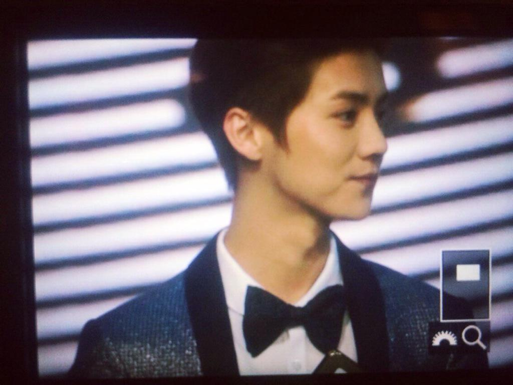 [PREVIEW] 150115 2014 Weibo Awards Night [100P] B7ZNkc-CYAADwDP