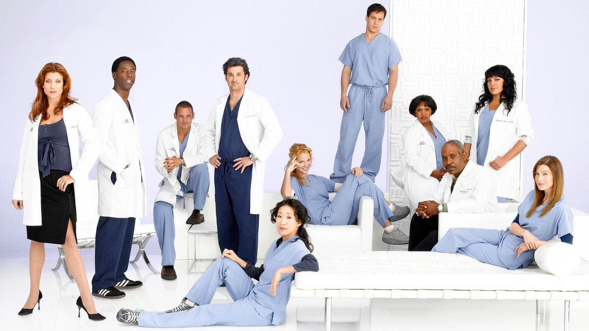 Starsat On Twitter Greys Anatomy 9 Fox Channel 131 At1940 The