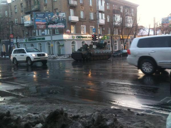 Наблюдатели ОБСЕ не смогли доехать в аэропорт Донецка, - пресс-секретарь миссии - Цензор.НЕТ 2545