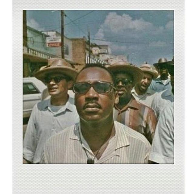 Happy Birthday Dr. Martin Luther King. http://t.co/DYBb0NkV12