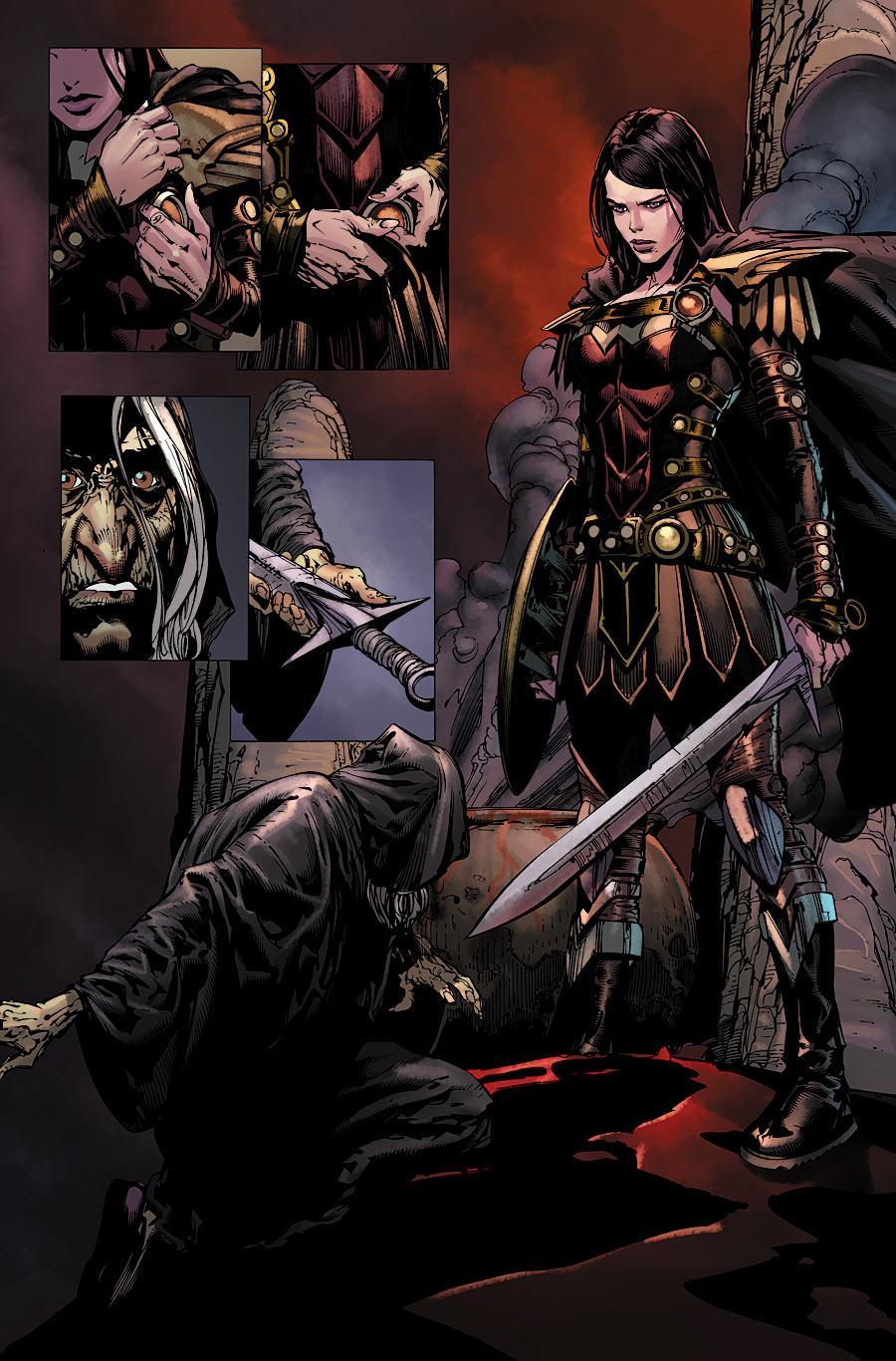[QUADRINHOS] DC Comics (EUA) - O Cavaleiro das Trevas 3! - Página 4 B7ZXTlkCMAAa7tP