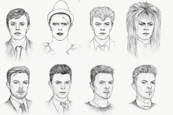 Buon compleanno David Bowie