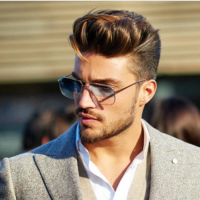 Mariano Di Vaio On Twitter Blinded By The Light