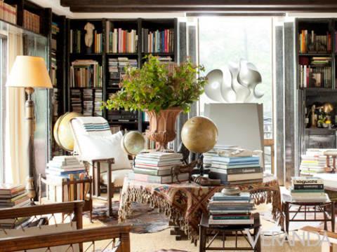 16 #interiordesign ideas for your #library from @VERANDAmag http://t.co/45j7KRyZ6w http://t.co/SdQQjjAzRz