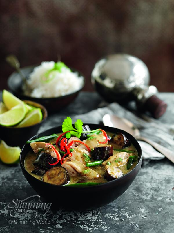 Slimming World On Twitter Love Thai Food Then Youll Love