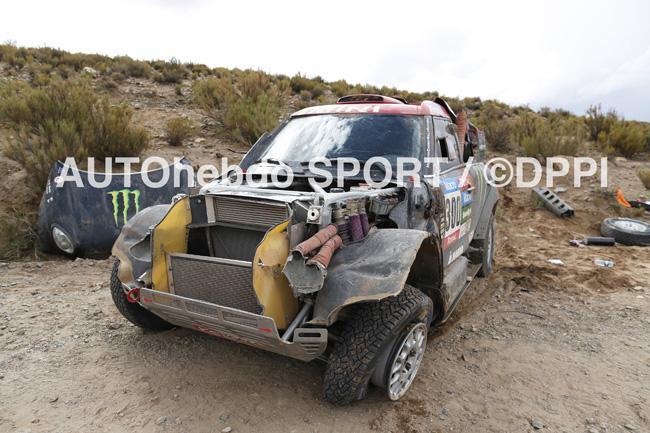 2015 Rallye Raid Dakar Argentina - Bolivia - Chile [4-17 Enero] - Página 11 B7ZtFd3IAAAhtsn