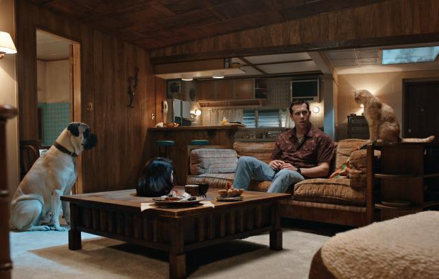 Watch the trailer for 'The Voices,' one of our most anticipated movies of the year http://t.co/NdDlHHmqql http://t.co/GXhIbS8k3v