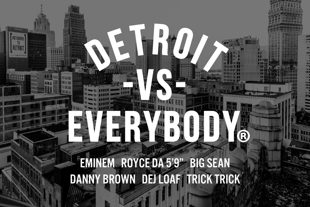 Video coming tomorrow #DetroitVsEverybody #SHADYXV http://t.co/5yr3KDWOFF