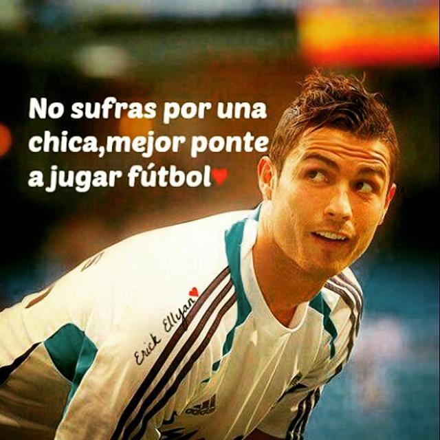 Best Frases De Futbol Y Amor Para Portada De Facebook Image Collection