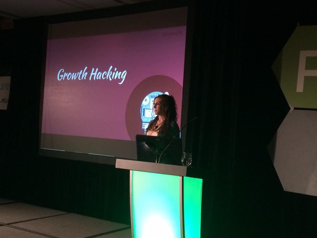 You go girl! RT @PressNomics: .@QuinnCW from @VerticalMeasure giving us some tips on growth hacking http://t.co/rDF7UBxf1E