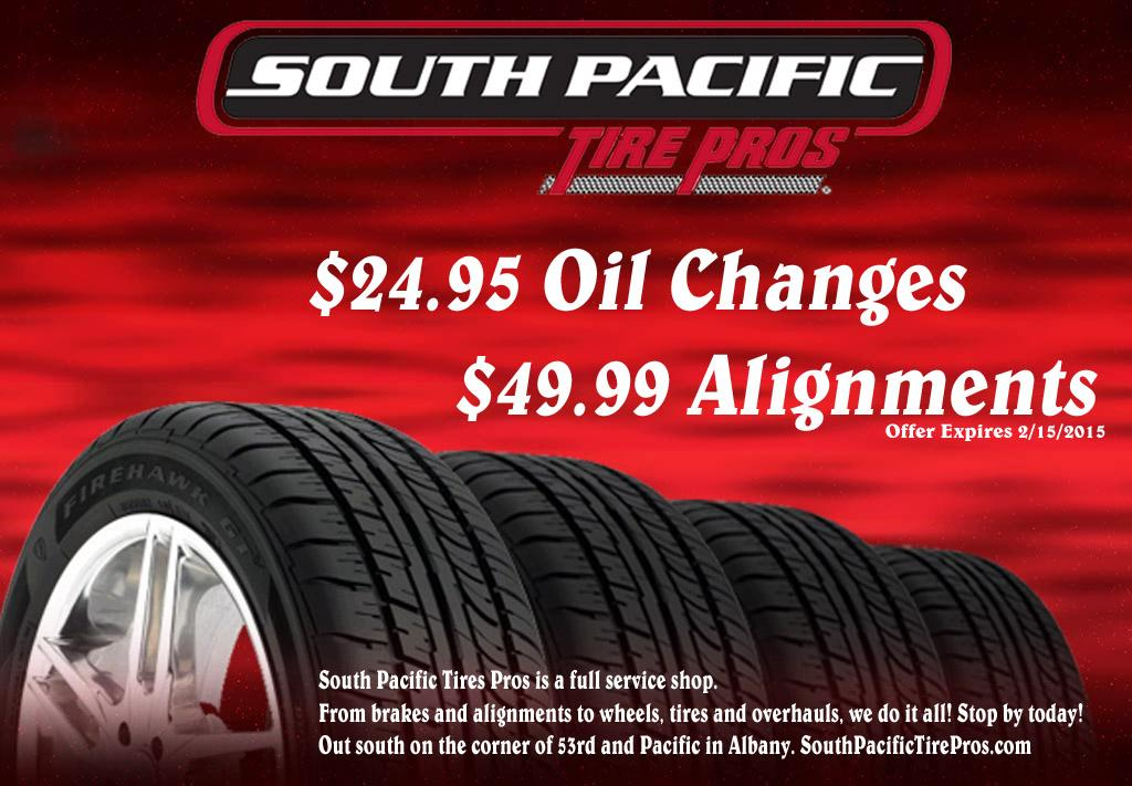 24 95 Oil Changes 49 99 Alignments Going On Now Tirepros Tires Automotiveservices Oregon Albany Car Twitter A2xi8udqxc