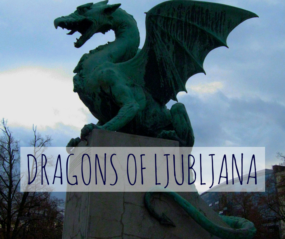 So there ARE dragons. In Ljubljana's Castle to be exact! #travel #slovenia #dragons http://t.co/geiLM23lOl http://t.co/8yI3eO5y15