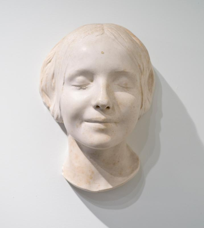 Death Masks! Hairwork! Report and Gallery: THE ART OF MOURNING, at Brooklyn's @morbidanatomy http://t.co/Vn2N6dQDvK http://t.co/UUl3zhQpaK