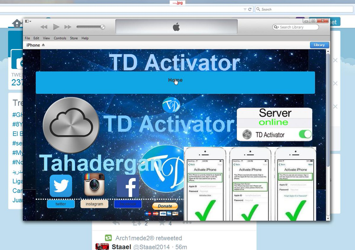 doulci activation  windows gratuit