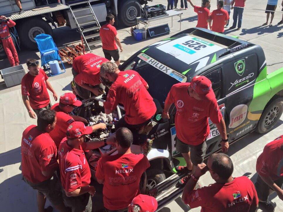 2015 Rallye Raid Dakar Argentina - Bolivia - Chile [4-17 Enero] - Página 11 B7aBrwPIcAAfDdO