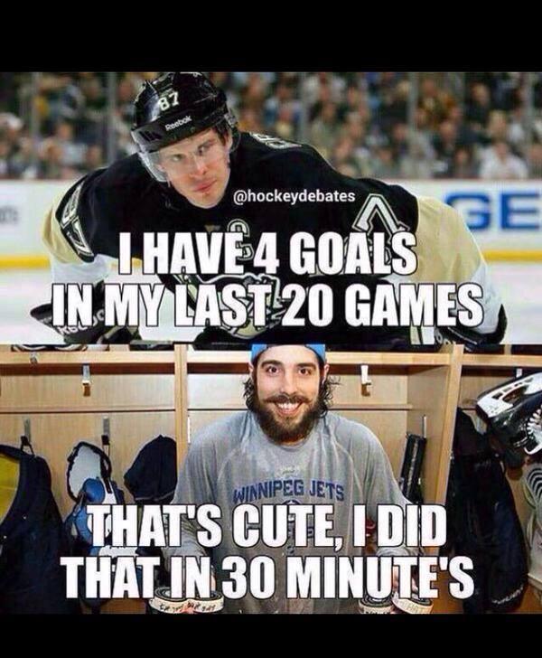 Perreault of #NHLJets, making #Winnipeg proud! #GoJetsGo #OFY http://t.co/ihe4BASf28