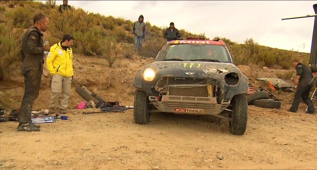 2015 Rallye Raid Dakar Argentina - Bolivia - Chile [4-17 Enero] - Página 11 B7aVPQrIEAAskqt