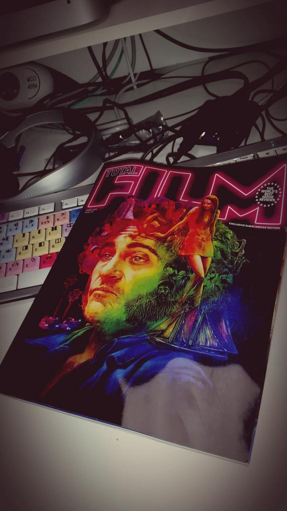 @totalfilm loving the new cover for this month  #inherent vice getting me through work! http://t.co/TAQJlwb2eZ