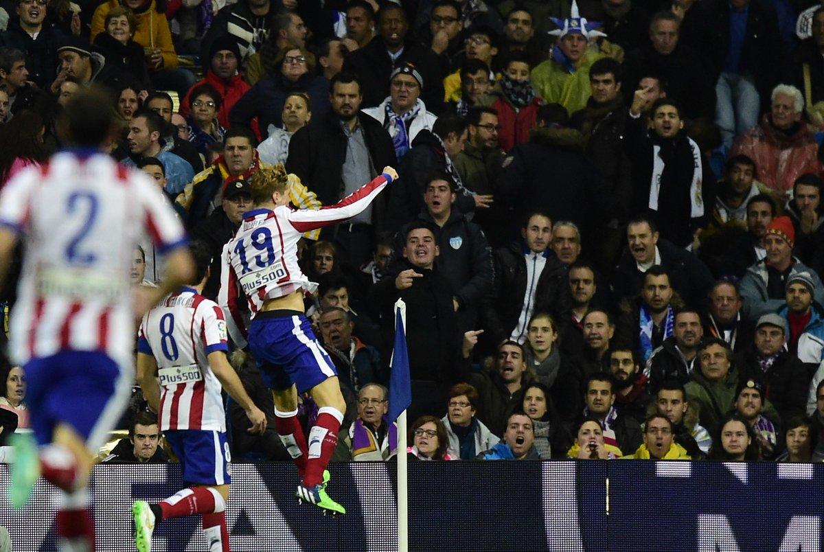 Video Gol Fernando Torres Real Madrid Ateltico Madrid 0-1 Coppa del Re