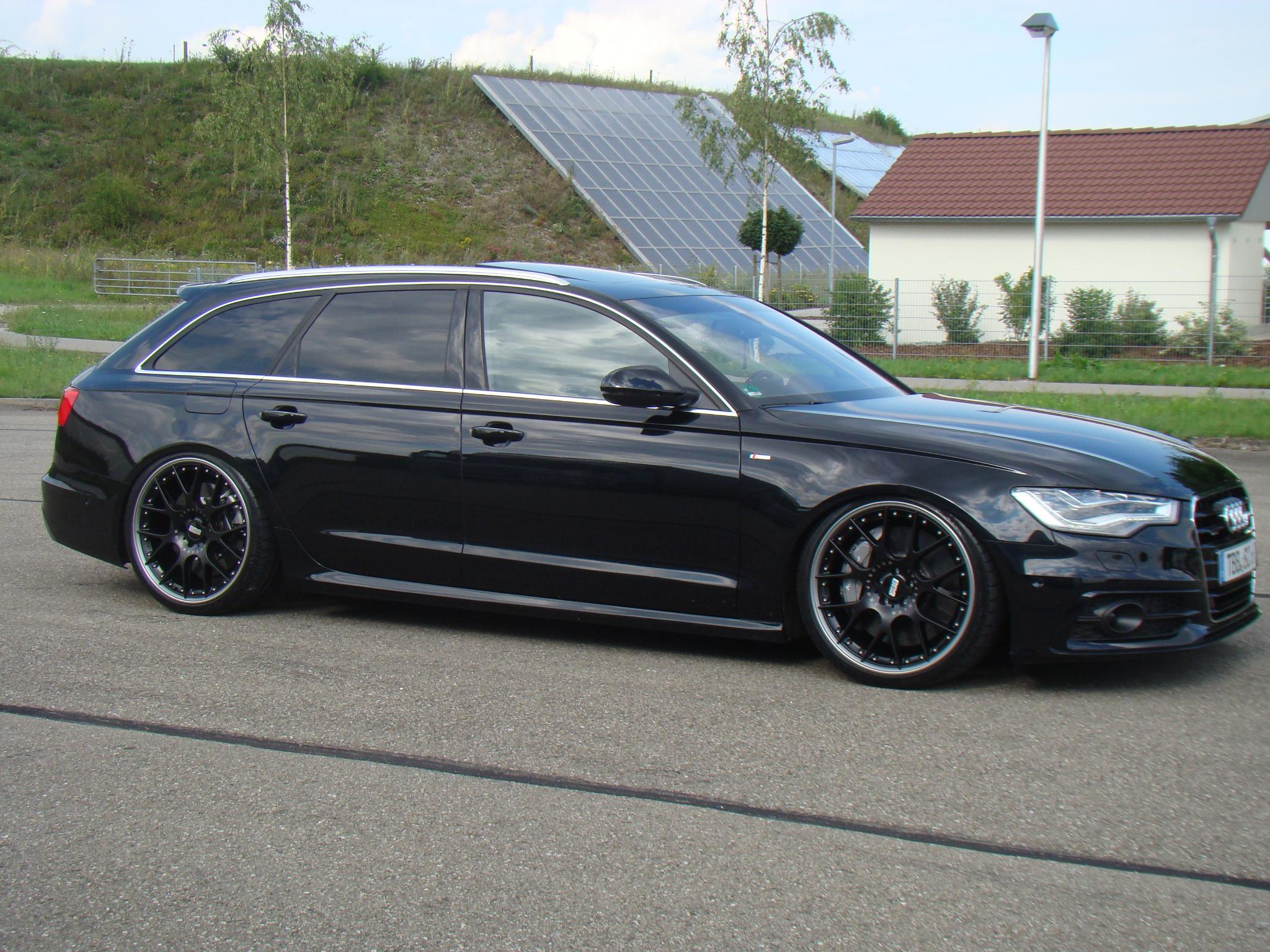 tvw car design on twitter bbs ch r ii 21inch on audi a6. Black Bedroom Furniture Sets. Home Design Ideas