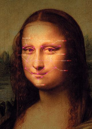 Affective computing - reading emotions on human faces