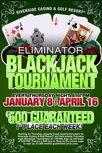 Riverside casino pool tournament effects gambling college sports