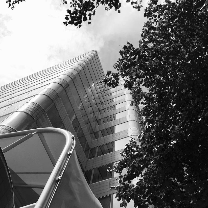Post-Modern(e) Telecom building, Manners St. #athwalk http://t.co/l1G0QGKPpz