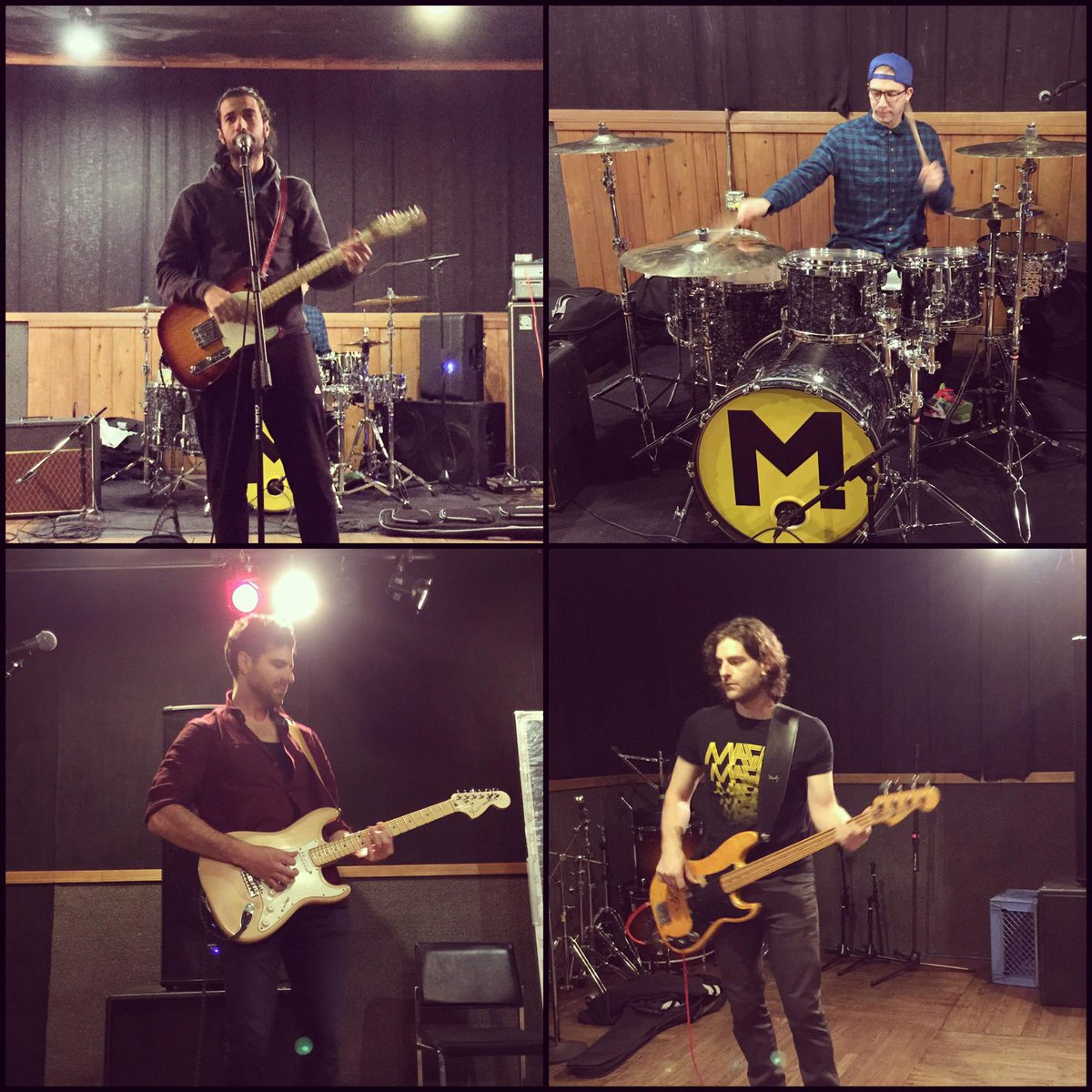 """MAGIC! on Twitter: """"#ournameismagic :) http://t.co/7EVr28fg3T"""""""