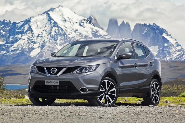 Richiami Auto: Allarme Nissan per la Qashqai