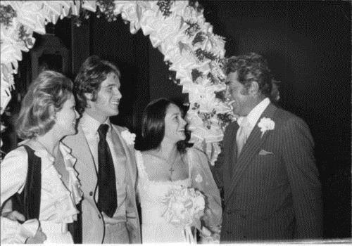 Leonard Whiting And Olivia Hussey Wedding | www.pixshark ...